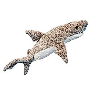 Cuddle Toys 3806 Titus Tiger - Peluche de tiburón