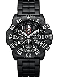 c8ad33b7825f Amazon.es  Luminox - Incluir no disponibles  Relojes
