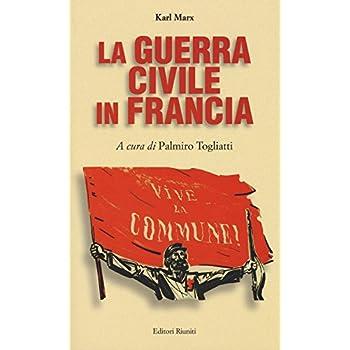 La Guerra Civile In Francia