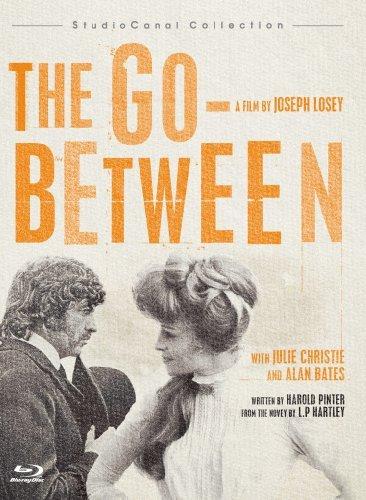 Der Mittler / The Go-Between (1970) ( ) (Blu-Ray)