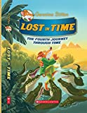#4: Geronimo Stilton SE: The Journey Through Time#04 - Lost in Time
