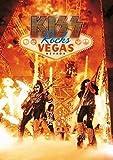 Kiss - Kiss Rocks Vegas [Import italien]