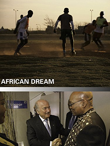 African Dream Cover