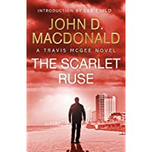 The Scarlet Ruse: Introduction by Lee Child: Travis McGee, No.14