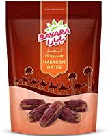 Bayara Dates Mabroom - 400 gm