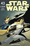 Star Wars nº 43 (Star Wars: Cómics Grapa Marvel)