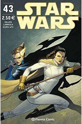 Descargar gratis Star Wars nº 43 de Jason Aaron