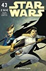 Star Wars nº 43 par Aaron