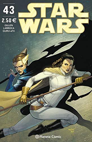 Star Wars nº 43 (Star Wars: Cómics Grapa Marvel) por Jason Aaron