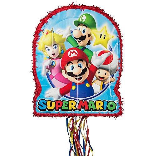 07 Super Mario Pinata by Ya Otta Pinata ()