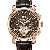 Ingersoll Herren-Armbanduhr IN1806RBR - 2