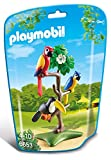 Playmobil 6653 City Life Tropical Birds(Multi Color)