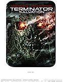 Terminator Salvation (Steelbook) (Blu-Ray)