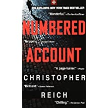 Numbered Account by Christopher Reich (1998-12-01)