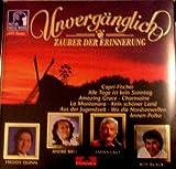 André Rieu, Karel Gott, Freddy Quinn, Ronny, Tango-Orch. Alfred Hause, James Last. -