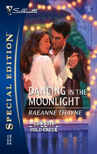 Dancing in the Moonlight (Silhouette Special Edition, Band 1757) - Silhouette Special Edition Serie