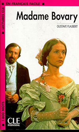 Madame Bovary, niveau 4 par G. Flaubert