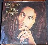 Bob Marley Legend 12 inch 33 rpm LP Vinyl Album Record