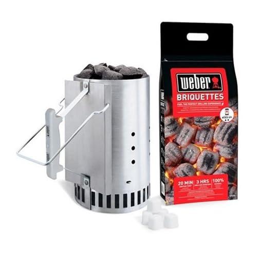 Weber-Grill-Starter-Set