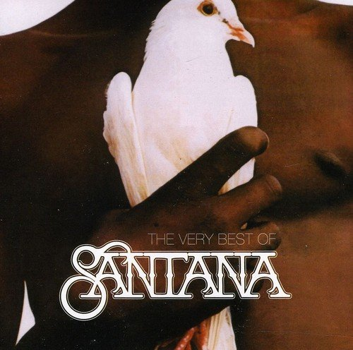 The Entirely Best of Santana