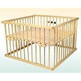 roba 0272 p e2 schutzeinlage f r laufgitter 100 x 100cm baby. Black Bedroom Furniture Sets. Home Design Ideas