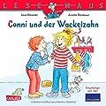LESEMAUS, Band 44: Conni und der Wackelzahn