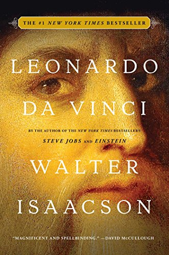 Leonardo da Vinci (English Edition) eBook: Isaacson, Walter ...