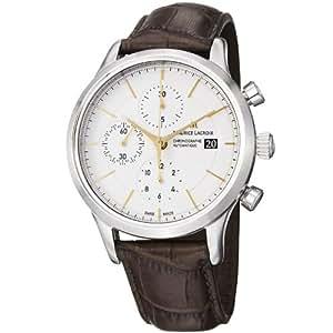 Mens Maurice Lacroix Les Classiques Automatic Chronograph Watch LC6058-SS001-131-1