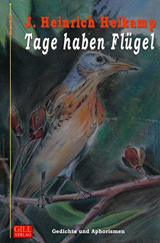 en Flügel: Gedichte und Aphorismen 1985 ()