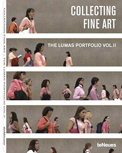 Collecting Fine Art Photography Vol. II: The Lumas Portfolio Vol. LL: 2