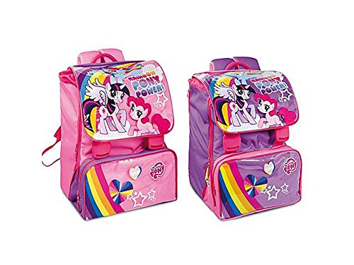 MY LITTLE PONY ZAINO EST.942508