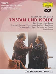 Wagner, Richard - Tristan und Isolde [2 DVDs]