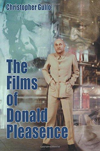The Films of Donald Pleasence (Pleasence Halloween)