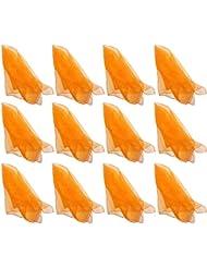 "Hoerev®Juggling & danse des foulards - Lot de 12 - (. Environ 24 ""x24"" )(60cmx60cm)"