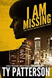 I Am Missing: A Gripping Mystery Suspense Novel (Gemini Series of Thrillers Book 3) (English Edition)