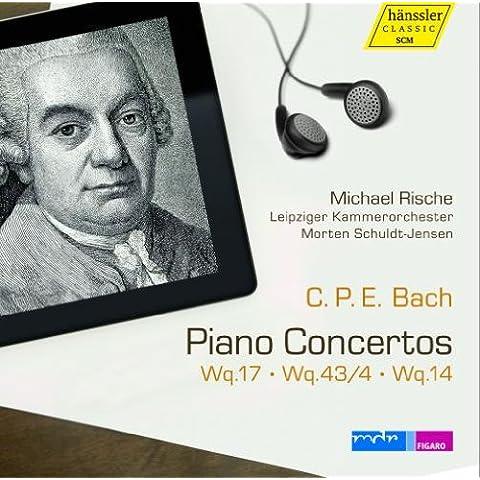 Piano Concerto in E Major/Concerto for P - P. Piano