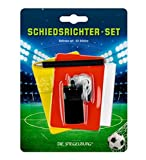Spiegelburg Arbitro Set, Model # 12065