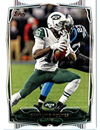 2014 Topps Valor Football Card # 28 Cecil Shorts - Jacksonville Jaguars