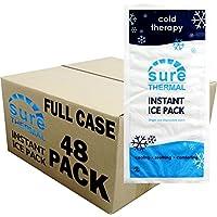 Full Fall Sicher 48Stück Thermo Sport Verletzungen sofort Cool Freeze Ice Packungen preisvergleich bei billige-tabletten.eu