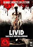 Livid - Das Blut der Ballerinas (Bloody Movies Collection)