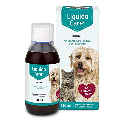LiqudoCare Immun Nährzustand, 180 g -