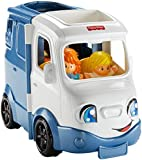 Fisher-Price Little People Songs & Sounds Camper by Fisher-Price