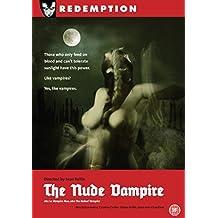 The Nude Vampire (1970) (La Vampire nue)  [ NON-USA FORMAT