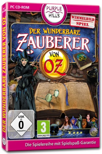 Der wundervolle Zauberer von Oz (Wieder Zu Hause Dvd)
