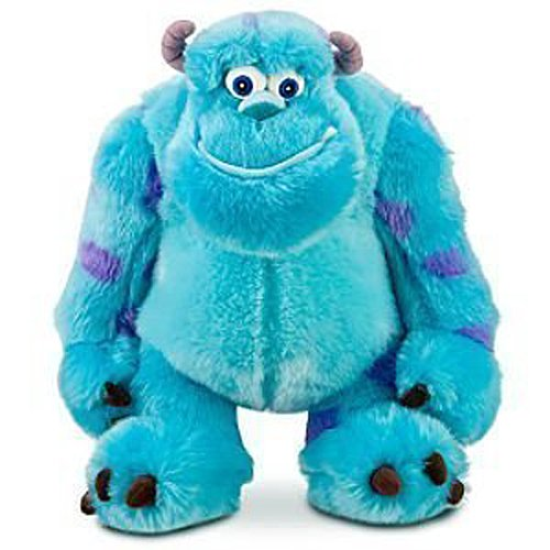 Disney's Monster's Inc. Sully 14in Plush Doll - Sully Stuffed Animal