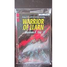 Warrior of Llarn