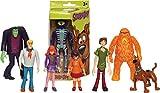 Giochi Preziosi Scooby Doo Pers.Base Cm.10