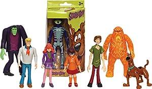 Giochi Preziosi Spa Div.Ceppi Ratti Scooby Doo Pers.Base cm.10