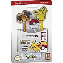 Nintendo New 3DS - Pokemon Stylus-Set (3 Stck)
