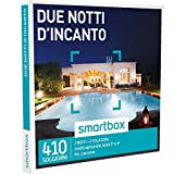 SMARTBOX - Cofanetto Regalo - DUE NOTTI D'INCANTO - Inediti Agriturismi 3* e 4*